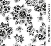 abstract elegance seamless... | Shutterstock .eps vector #1080242993