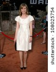 "Small photo of Elissa Knight at the World Premiere of ""Wall E"". Greek Theatre, Hollywood, CA. 06-21-08"