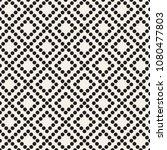 vector seamless pattern. modern ...   Shutterstock .eps vector #1080477803