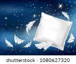 vector 3d realistic... | Shutterstock .eps vector #1080627320