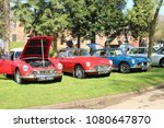 Bicester  Oxfordshire  Uk 22nd...