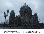germany  berlin  february 2018  ... | Shutterstock . vector #1080658319