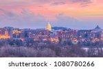 Washington  D.c. City Skyline...