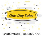 quick tips badge with light... | Shutterstock .eps vector #1080822770