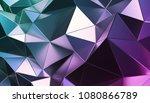 abstract 3d rendering of...   Shutterstock . vector #1080866789