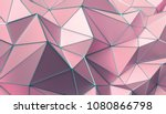 abstract 3d rendering of... | Shutterstock . vector #1080866798