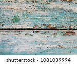 old cracked wall background.... | Shutterstock . vector #1081039994