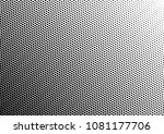 dotted halftone background.... | Shutterstock .eps vector #1081177706