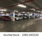bangkok  thailand   may 1  ... | Shutterstock . vector #1081183220