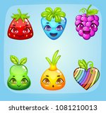 Fruits Candy Block Puzzle...