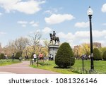 Boston  Massachusetts   April...