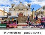 santiago sacatepequez ...   Shutterstock . vector #1081346456