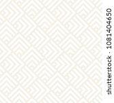 vector seamless subtle lines...   Shutterstock .eps vector #1081404650