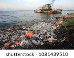 semporna  malaysia   circa may... | Shutterstock . vector #1081439510