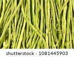 pile of vegetable   Shutterstock . vector #1081445903