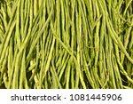 pile of vegetable   Shutterstock . vector #1081445906