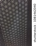 abstract art graphic design dot ... | Shutterstock . vector #1081462040