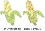 Corn Maze For  Kids With A...