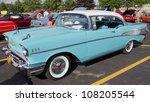 appleton  wi   july 21  a...   Shutterstock . vector #108205544