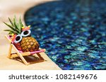 summer lifestyle image of young ... | Shutterstock . vector #1082149676