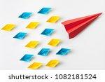 leadership  influencer  kol ... | Shutterstock . vector #1082181524