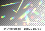 iridescent background.... | Shutterstock .eps vector #1082210783