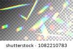 iridescent background.... | Shutterstock .eps vector #1082210783