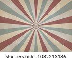 retro pattern a vintage... | Shutterstock .eps vector #1082213186