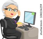 illustration featuring an... | Shutterstock .eps vector #108226259