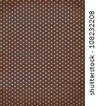 vector polka dot retro old...   Shutterstock .eps vector #108232208