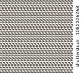 thick knit fabric with parallel ... | Shutterstock .eps vector #1082326268