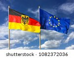 Flags Of Germany  Federal...