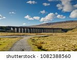 The Ribblehead Viaduct  A Well...