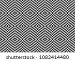 seamless geometric diamonds...   Shutterstock .eps vector #1082414480