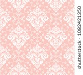 orient vector classic pattern....   Shutterstock .eps vector #1082421350