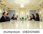 kiev  ukraine   may 02  2018 ... | Shutterstock . vector #1082424680