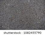 surface grunge rough of asphalt ... | Shutterstock . vector #1082455790