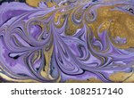 marble abstract acrylic... | Shutterstock . vector #1082517140