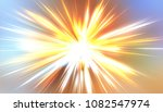 abstract background. light... | Shutterstock . vector #1082547974