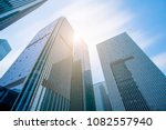 racket commercial building... | Shutterstock . vector #1082557940