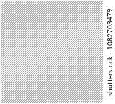 black 45 degrees oblique line... | Shutterstock .eps vector #1082703479