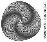 abstract randomly generated... | Shutterstock .eps vector #1082708768