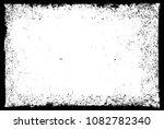 vintage grunge frame.vector... | Shutterstock .eps vector #1082782340