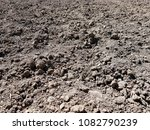 soil texture  background | Shutterstock . vector #1082790239