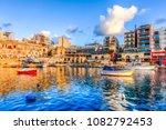 St. Julians  Malta   November...