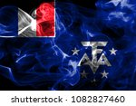 french southern and antarctic...   Shutterstock . vector #1082827460