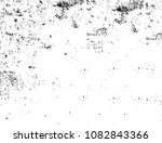 abstract unreal black and white ... | Shutterstock . vector #1082843366