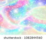 vector illustration of galaxy... | Shutterstock .eps vector #1082844560