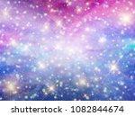 galaxy fantasy background   Shutterstock .eps vector #1082844674