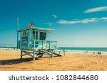 los angeles california usa   07.... | Shutterstock . vector #1082844680